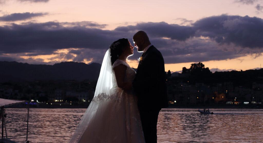 Gabriele Maricchiolo studio fotografico Messina servizi fotografici professionali per matrimoni e cerimonie
